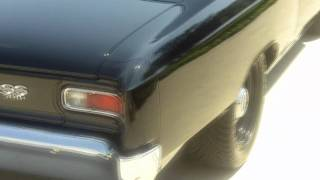 1966 Chevy Chevelle 300 Post Car Classic Muscle Car for Sale in MI Vanguard Motor Sales