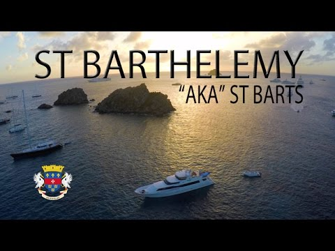 ST BARTH ~ ST BARTHELEMY ~ SUPER YACHTS ~ NEW YEARS DAY 2016 ~ WeBeYachting.com