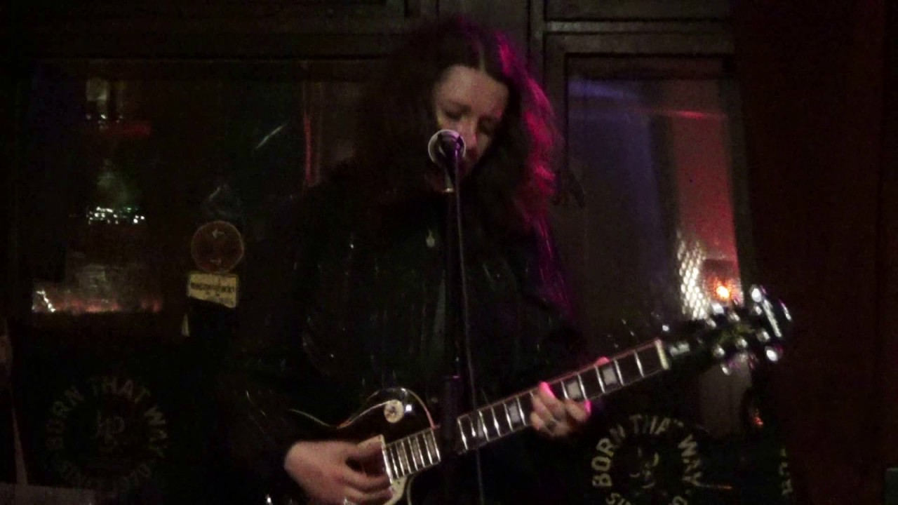 Electric Guitar And Vocals : siberian blues silence maria marachowska electric guitar vocals 2017 youtube ~ Vivirlamusica.com Haus und Dekorationen