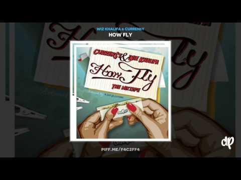 Wiz Khalifa & Curren$y - Rollin Up (DatPiff Classic)