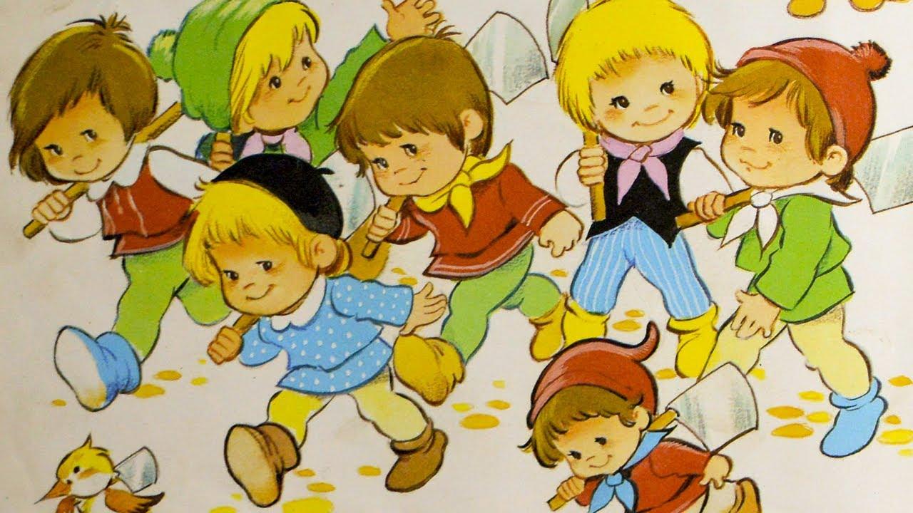 cuentos infantiles pulgarcito para imprimir el cuento de ...