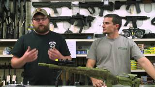"Gun Gripes Episode 90: ""Obama"