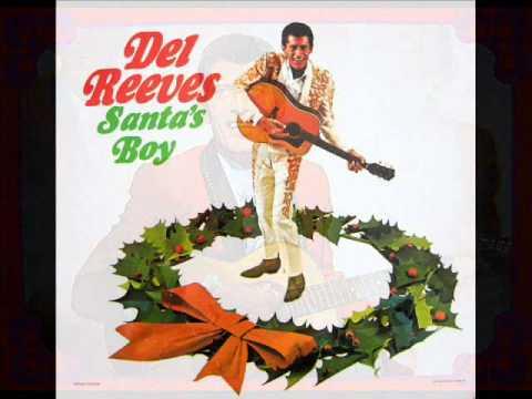 Del Reeves - Santa's Boy