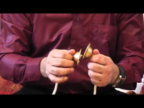 Manjira with Tabla Loop for School Project