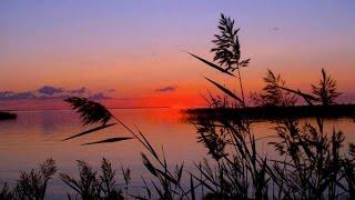 Путешествие по озеру Зайсан. Вода здесь мягкая и здоровая. Отсюда  берет начало  река Иртыш