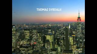 Thomas Dybdahl - One Day You'll Dance For Me, New York city(HD)