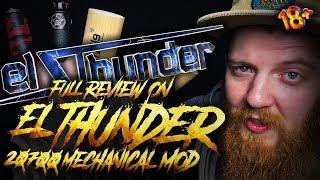 ElThunder 20700 new Color by ElThunder/Новые цвета ElThunder 20700 Обзор+Мнение