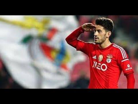 Pizzi ● SL Benfica [Primeira Liga]