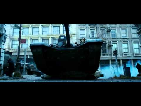 Trailer do filme Os Seis Mercenários