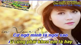 Scandal Showbiz - Thương quá Việt Nam - Chế - KARAOKE HD