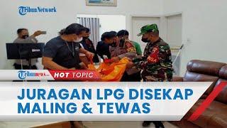 Bos Gas Elpiji & 5 Orang Lain Diduga Disekap Maling di Padang, Ada 1 Korban Tewas dan 1 Patah Tulang
