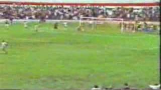 Clube do Remo 4 x 0 Paysandu - Paraense 1996