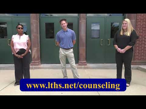 Freshman Counseling Team Introduction - Class of 2024 - Lyons Township High School