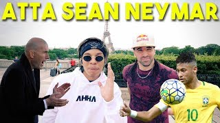 QnA ATTA ft SEAN Garnier