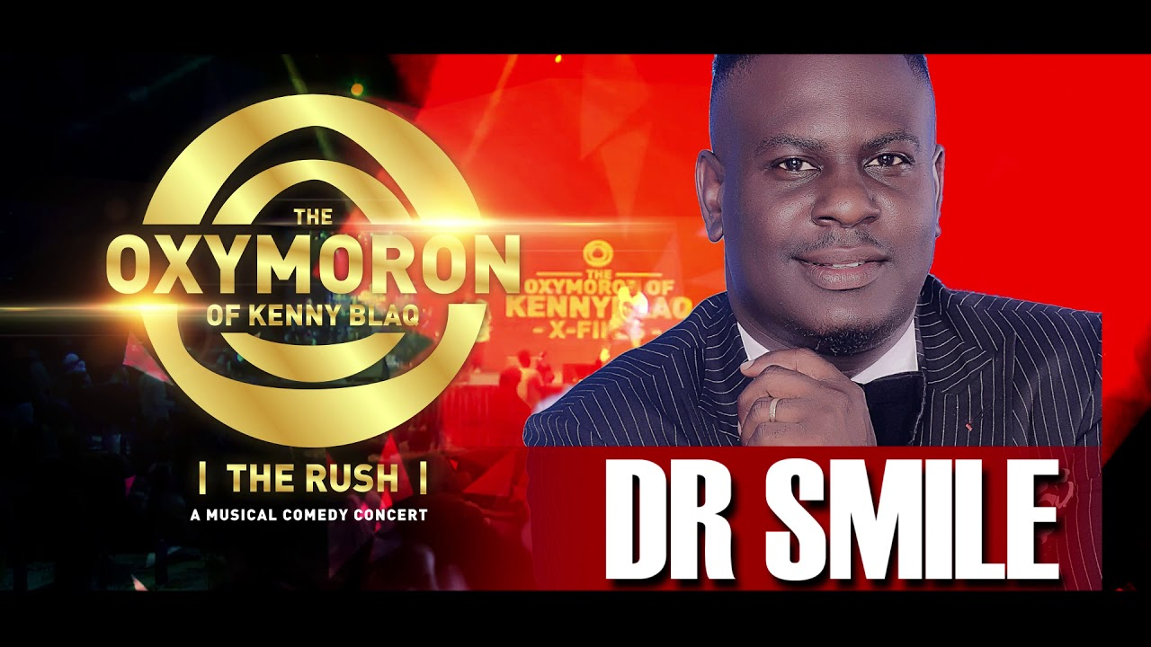 Download The Oxymoron of Kennyblaq - the Rush (TVC)