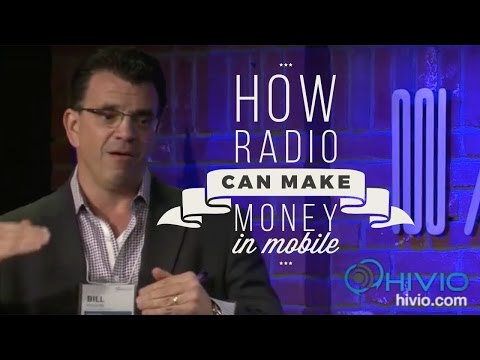 How Radio Can Make Money in Mobile