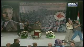 التمديد امتد الى الأحزاب العقائدية –  باسل العريضي     2-7-2016