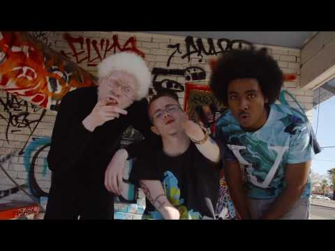 Odd Squad Family - New Ish (Prod. AKT Aktion)