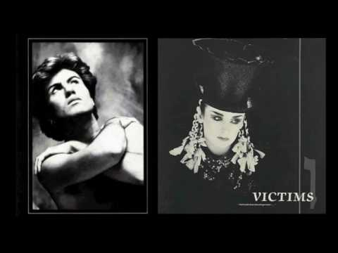 George Michael - Victims (Culture Club cover)