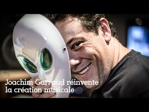 Producer Box : Joachim Garraud réinvente la création musicale