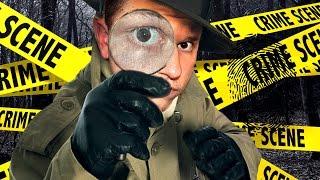 THE PERFECT CRIME?! | H1Z1 Fun