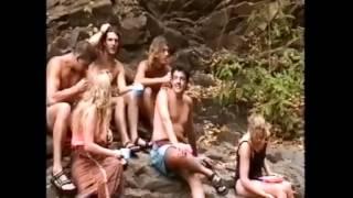 Zambezi White Water '94