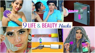 6 LIFE & BEAUTY Hacks You Must Try ... | #Skincare #Makeup #Fun #Anaysa