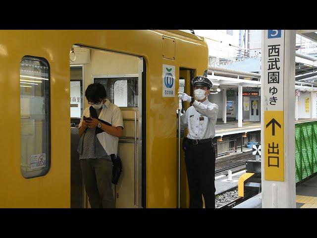 東村山音頭、駅発車メロディー復活 志村けんさんゆかり