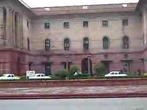 North Block of Secretariat Building