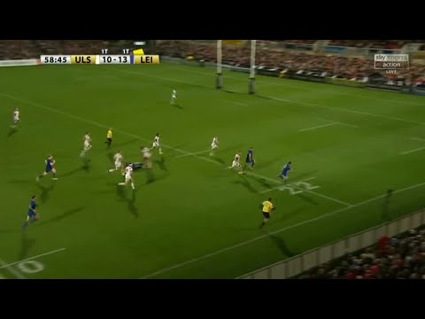 Round 7 Highlights: Ulster Rugby v Leinster Rugby