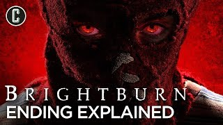 Brightburn Ending Explained with Director David Yarovesky
