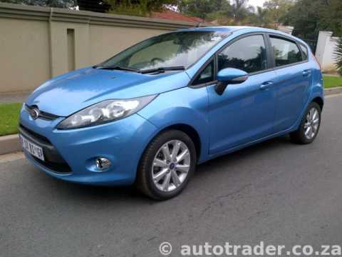 2012 ford fiesta 1 6 sports auto for sale on auto trader. Black Bedroom Furniture Sets. Home Design Ideas