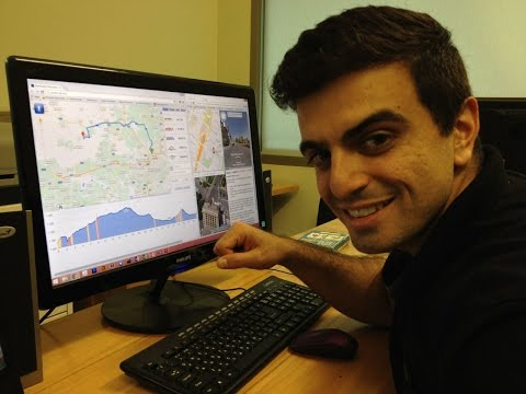 Emerging Trends in Transportation Engineering (and Cycling in Yerevan) by Arthur Dolmajian