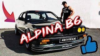 les plus belle des BMW ALPINA ! (vlog test)