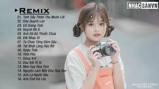 Huynh Đệ À Remix 💋 Tình Sầu Thiên Thu Muôn Lối Remix 💋 Anh Thanh Niên 💋 EDM WRC Remix Nhẹ Nhàng