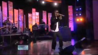 "Video Jamie Foxx Sings his #1 Hit ""blame it"" On The Ellen DeGeneres Show download MP3, 3GP, MP4, WEBM, AVI, FLV Agustus 2018"