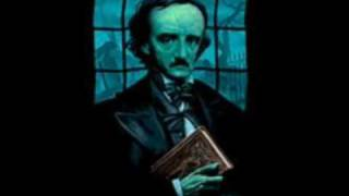 Edgar Allan Poe- Spirits of the Dead