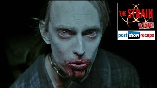 "The Strain, Episode 4 Review | ""It's Not for Everyone"" Spoiler Recap"
