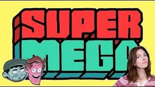 SuperMega - Mom Jokes - Part 1