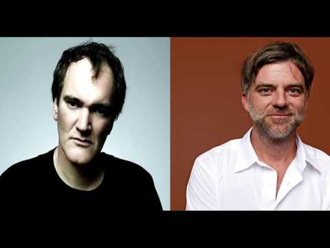 Quentin Tarantino on Paul Thomas Anderson
