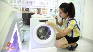 [Chiếm Tài Mobile] - Giới thiệu và Hướng dẫn sử dụng Máy giặt thông minh Xiaomi Mini J