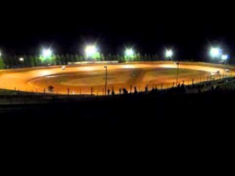 Rolling Thunder Raceway(MINI SPRINTS) 9-13-13