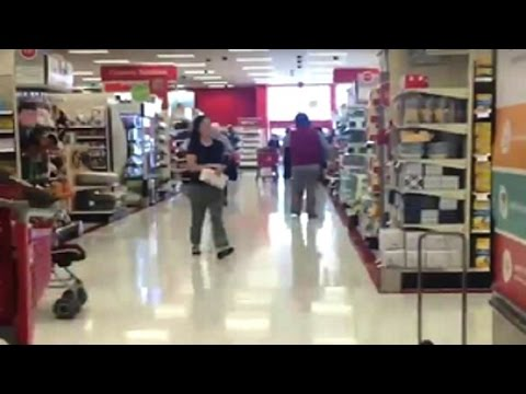Target Store Accidentally Plays Porn Audio Over PA System (VIDEO)
