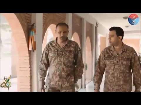 Pakistan Army Song Ghazi Hamara Naam Ghazi hai  1 min HD   YouTube