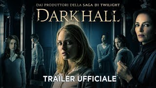 Dark Hall - Trailer ufficiale italiano [HD]
