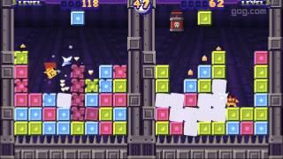 Super Puzzle Platformer Deluxe trailer