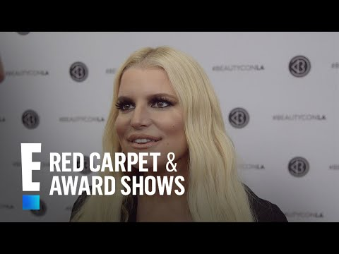 Jessica Simpson Will Make Guest Appearance on E! Series