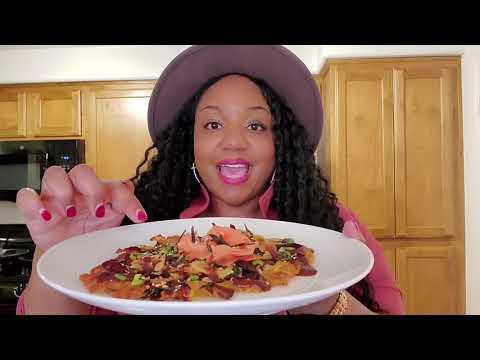 Season 2: Episode 5 – Okonomiyaki 🇯🇵 with Vegan Hickory & Sage Bacon