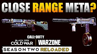 Best Close Range Weapons in Warzone You Should Level Before FFAR Nerf | Best Class Setups/Loadouts