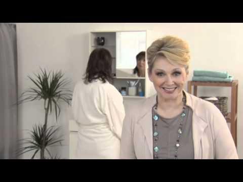 Cheryl Baker Thinning Hair Ad UK - Viviscal Hair Loss Concealer ...